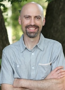 Jason Drwal North Liberty Counselor, Psychologist, and Therapist